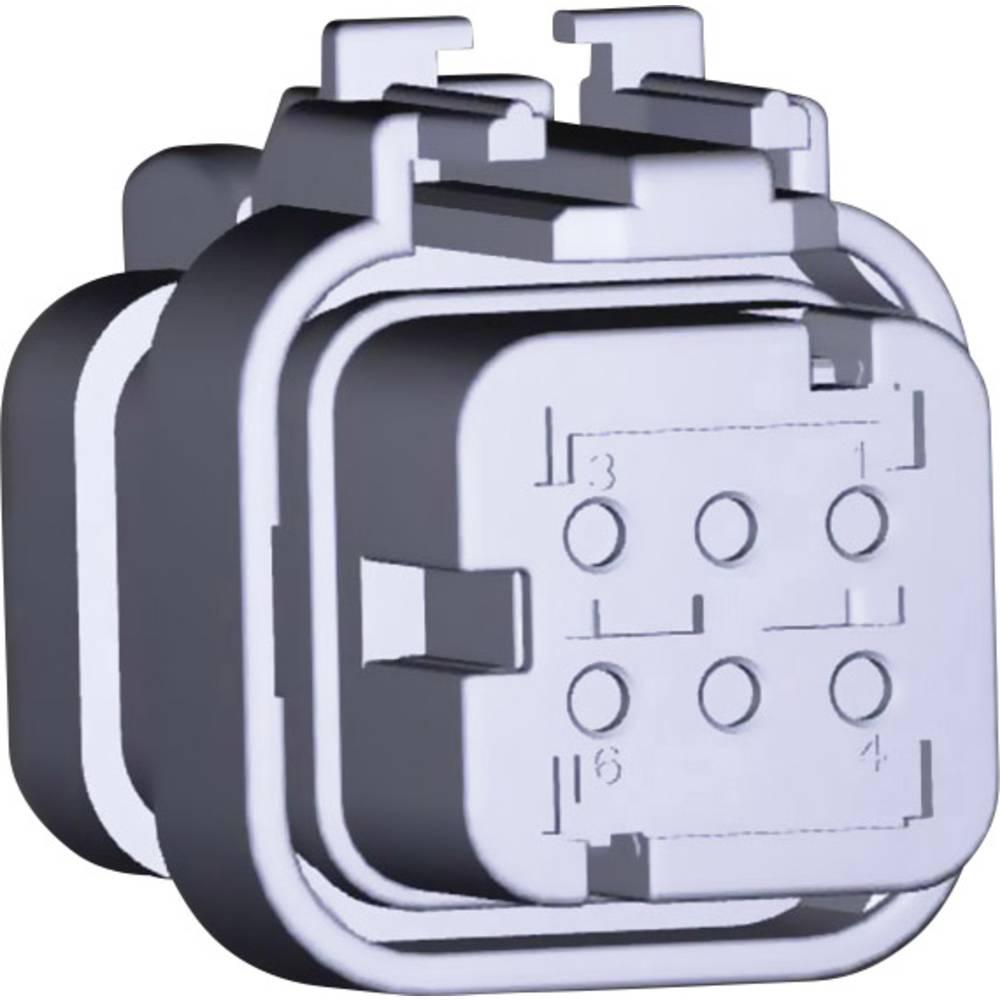 Ohišje za konektorje TE Connectivity 776531-2 1 kos
