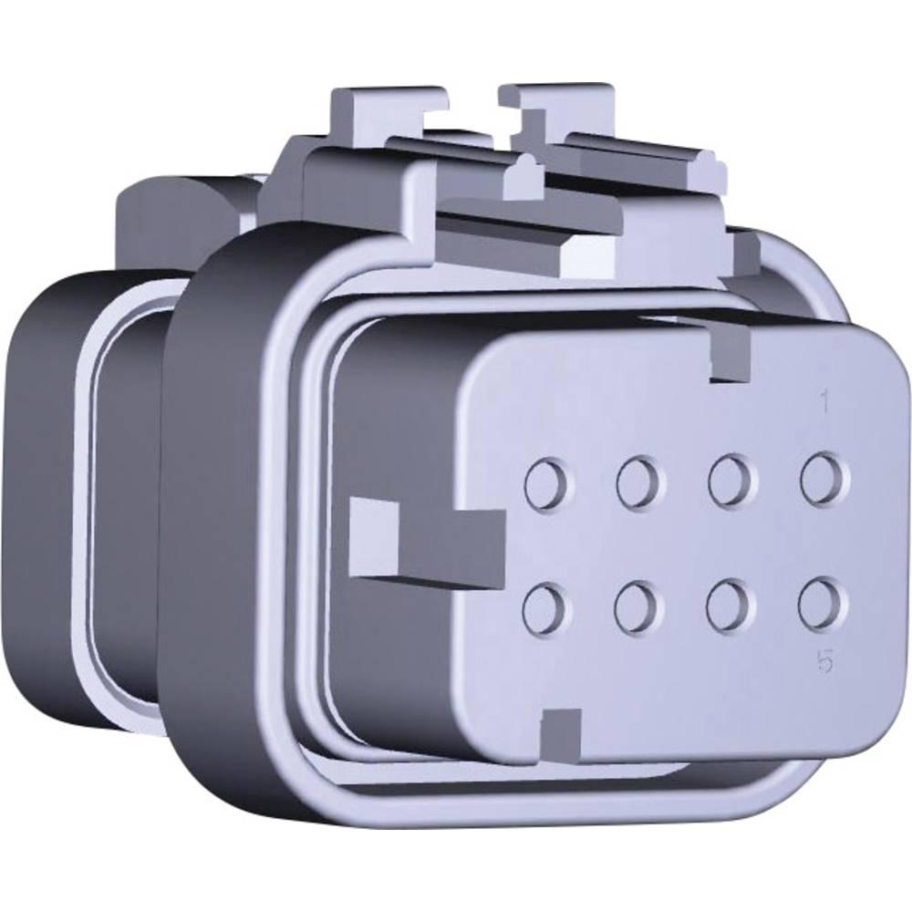 Ohišje za konektorje TE Connectivity 776494-1 1 kos