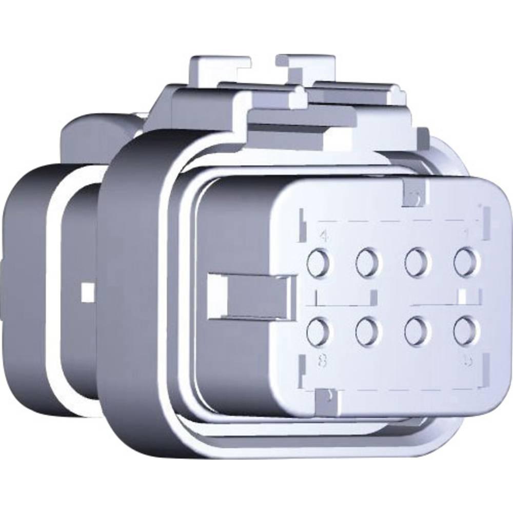 Tilslutningskabinet-kabel AMPSEAL16 Samlet antal poler 8 TE Connectivity 776532-1 1 stk
