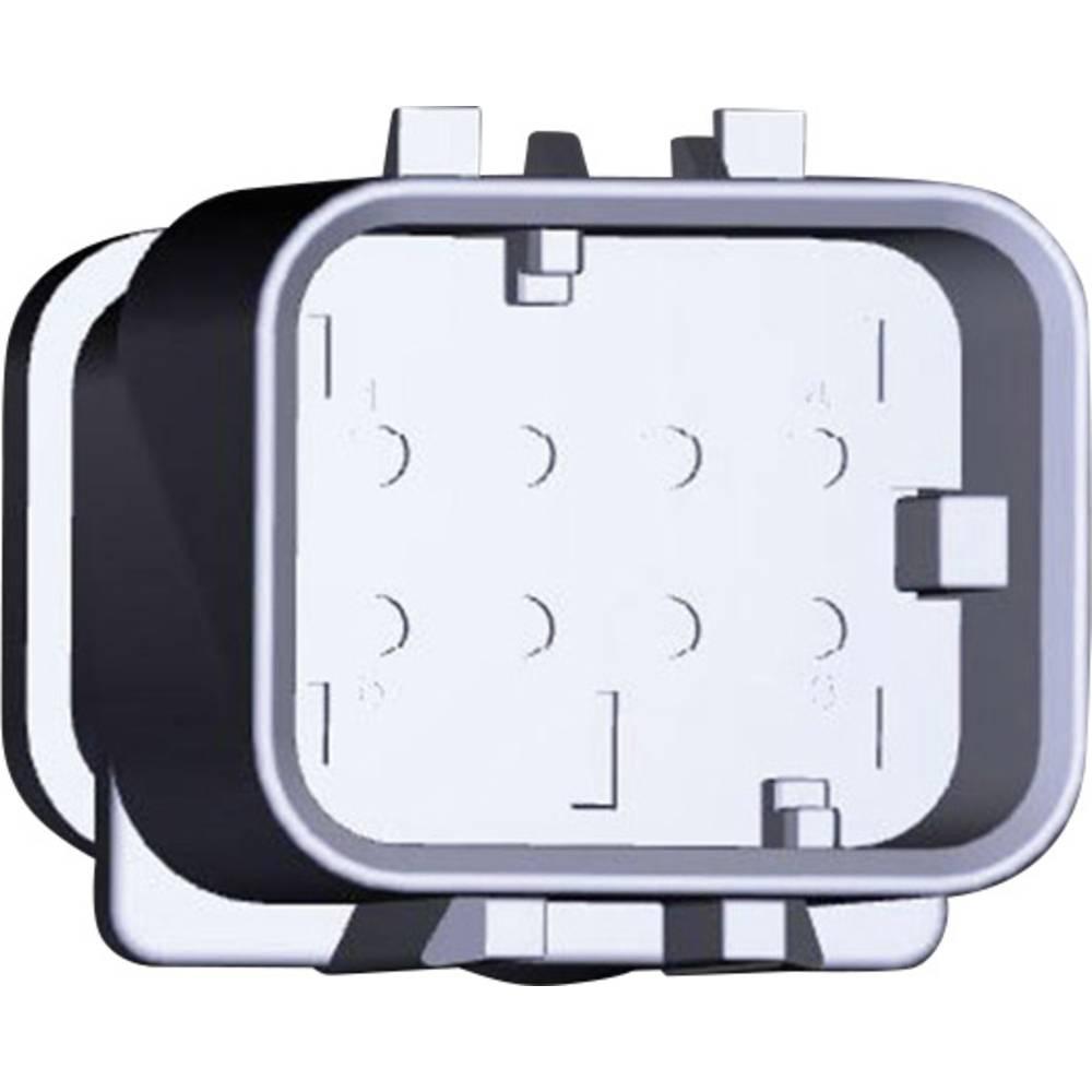 Stiftkabinet-kabel AMPSEAL16 (value.1360512) Samlet antal poler 8 TE Connectivity 776538-1 1 stk