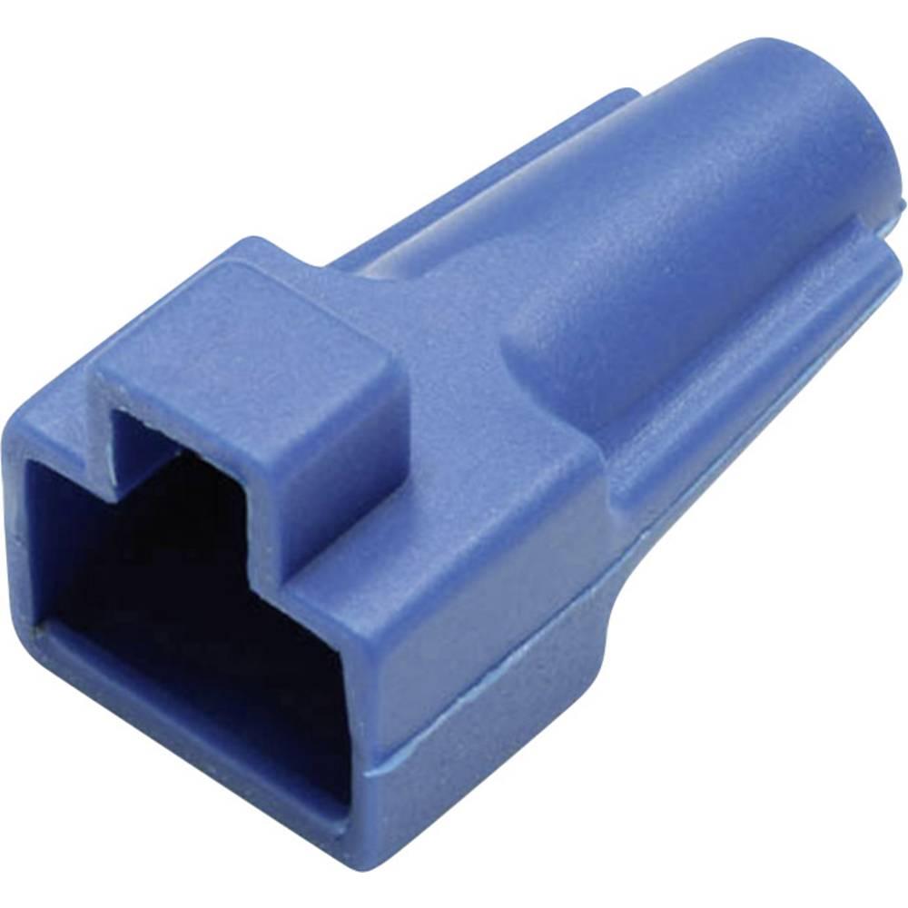 Zaščita pred ukrivljanjem za MPL8/8RG KSM8BL modre barve econ connect KSM8BL 1 kos