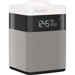 Radio DAB+ Pure Pop Mini namizni,črn,bel