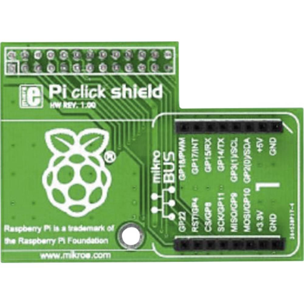 Razvojna plošča MikroElektronika MIKROE-1513