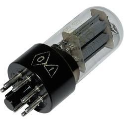 Elektronka 6 SN 7 GT dvojna trioda 90 V 10 mA št. polov: 8 podnožje: oktalno