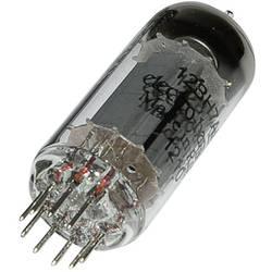 Elektronka 12 BH 7 dvojna trioda 300 V 4 mA št. polov: 9 podnožje: novalno