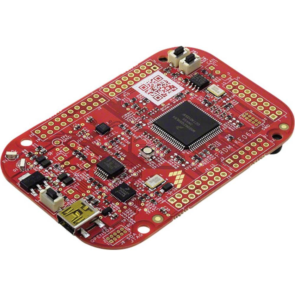 Razvojna plošča Freescale Semiconductor FRDM-KE06Z