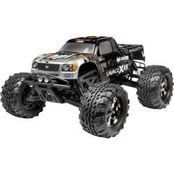 RC-modelbil Monstertruck 1:8 HPI Racing Savage X 4.6 4.6 cm³ Nitro 4WD RtR 2,4 GHz