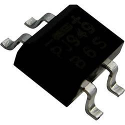 Mostični usmernik PanJit TB8S-08 MicroDip 800 V 0.8 A enofazni