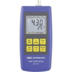 Merilnik Greisinger GMH 3531 za Ph-/Redox-/Temperaturo- GMH 3511