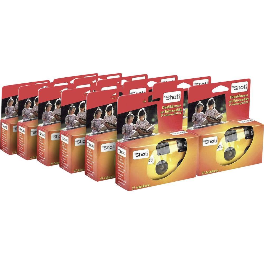 Jednokratni fotoaparat Flash Topshot 12-dijelni paket