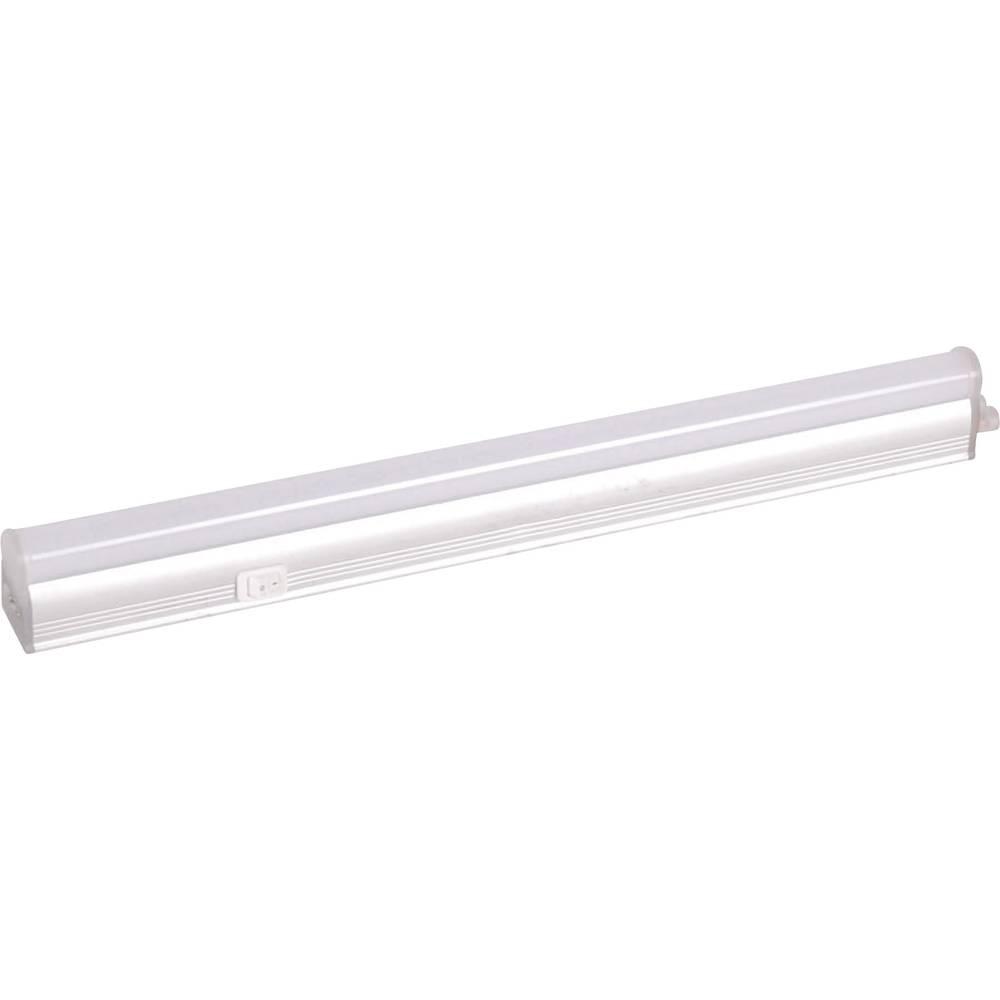 LED ugradbena svjetiljka 5 W neutralno-bijela Renkforce 1305413 aluminij