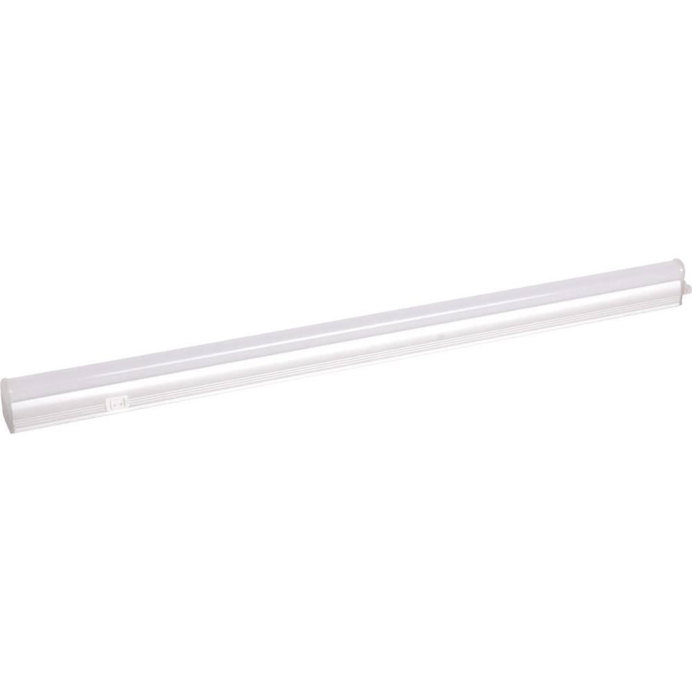 LED ugradbena svjetiljka 8 W neutralno-bijela Renkforce 1305414 aluminij