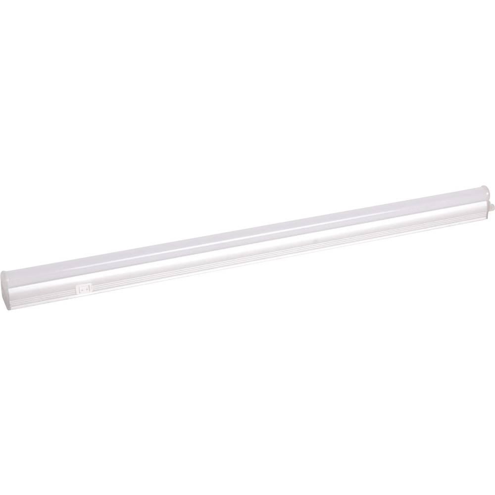 LED ugradbena svjetiljka 12 W neutralno-bijela Renkforce 1305415 aluminij