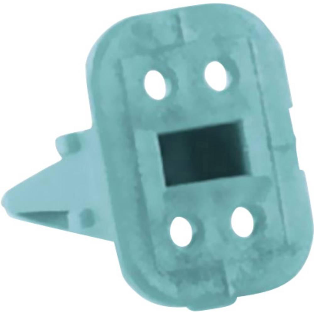 Kontaktna varovalka za AT-serije poli: 4 AW4S Amphenol 1 kos