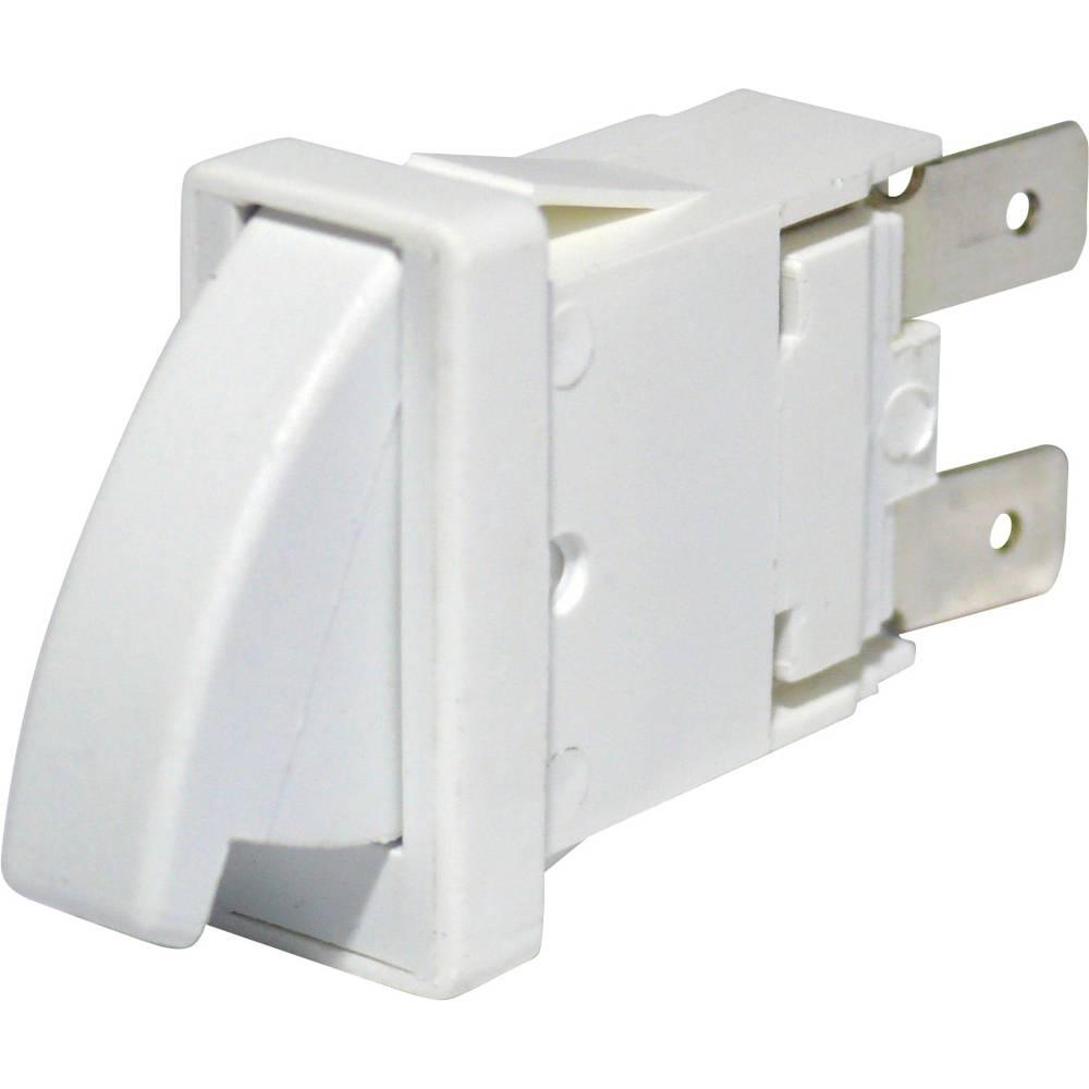 Prekidač za vrata 250 V/AC 0.3 A tipkalno Arcolectric C3006CBAAA 1 kom.
