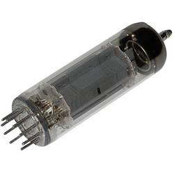 Elektronrör PL 84 = 15 CW 5 Ändpentod 100 V 43 mA Antal poler: 9 Lampsockel: Noval Innehåll 1 st