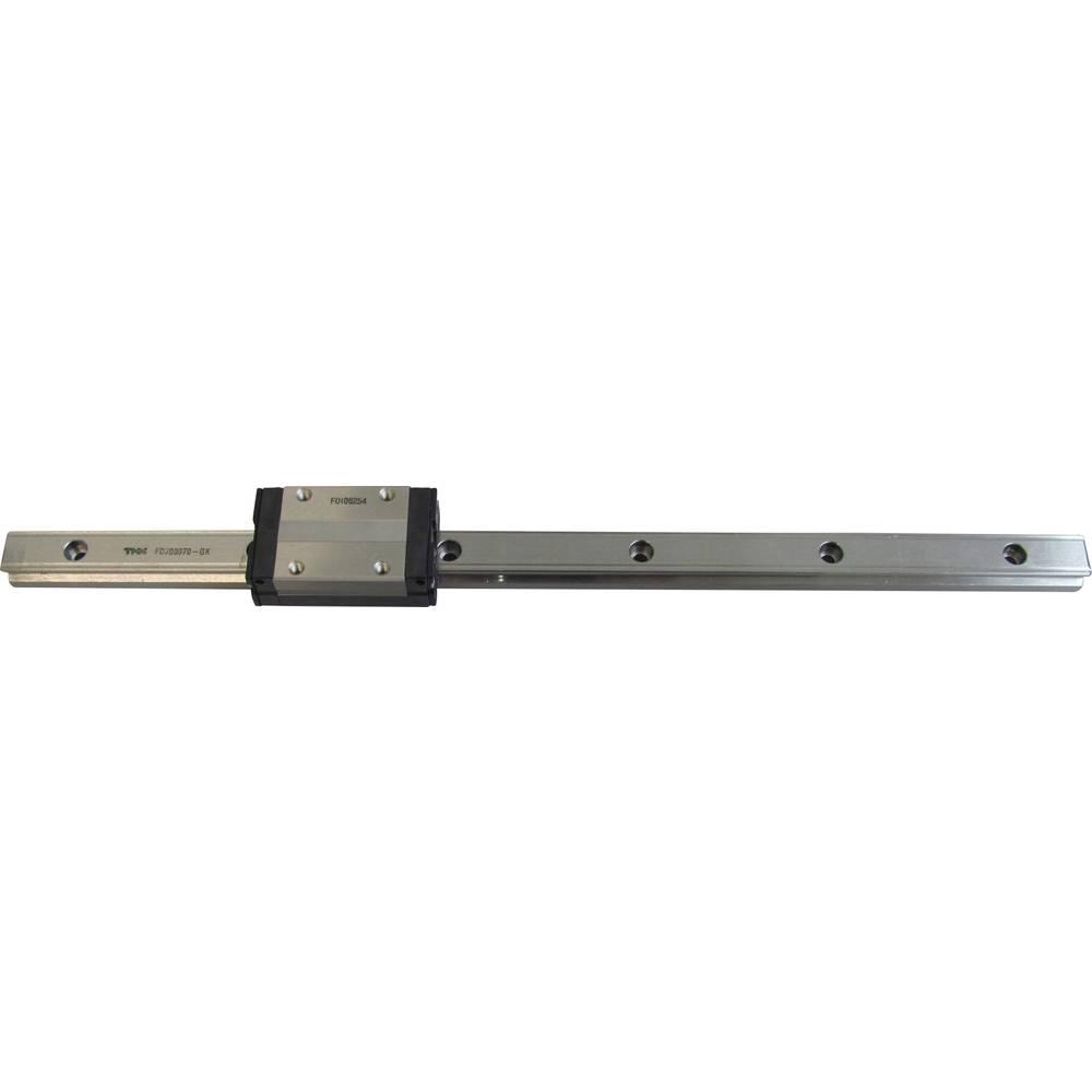 Pomični element za vodilicu i vodilica THK pogodno za: renkforce RF1000, renkforce RF2000