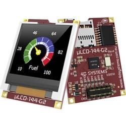 Razvojna plošča 4D Systems uLCD-144-G2