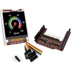 Razvojna plošča 4D Systems uLCD-144-G2-AR