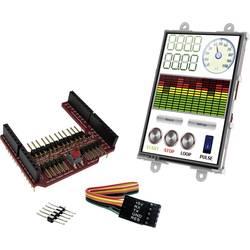 Razvojna plošča 4D Systems uLCD-35DT-AR