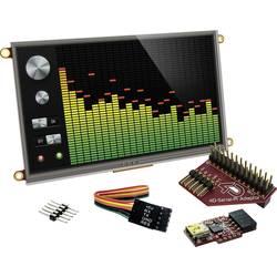 Razvojna ploča 4D Systems SK-70DT-Pi