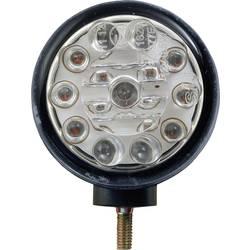 LED smernik za motor/štirikolesnik Devil Eyes 611003 aluminij (premer) 45 mm