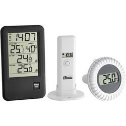 Bežični plutajući termo/vlagomjer Malibu TFA broj senzora maks.= 2