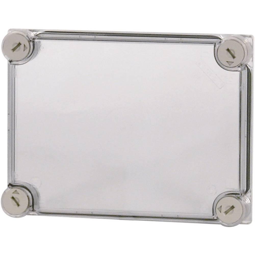 Husdæksel Eaton D125-CI23 (L x B x H) 25 x 187.5 x 250 mm Transparent 1 stk