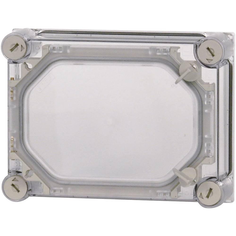 Poklopac kućišta D150 Eaton D150-CI23/T (D x Š x V) 50 x 187.5 x 250 mm prozirna za seriju CI, dimenzije kućišta 187.5 mm