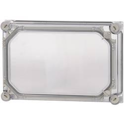 Poklopac kućišta D150 Eaton D150-CI43/T (D x Š x V) 50 x 375 x 250 mm prozirna za seriju CI, dimenzije kućišta 250, mm