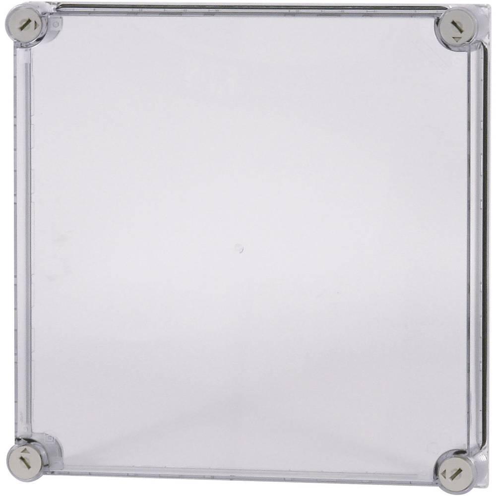 Husdæksel Eaton D150-CI44 (L x B x H) 50 x 375 x 375 mm Transparent 1 stk