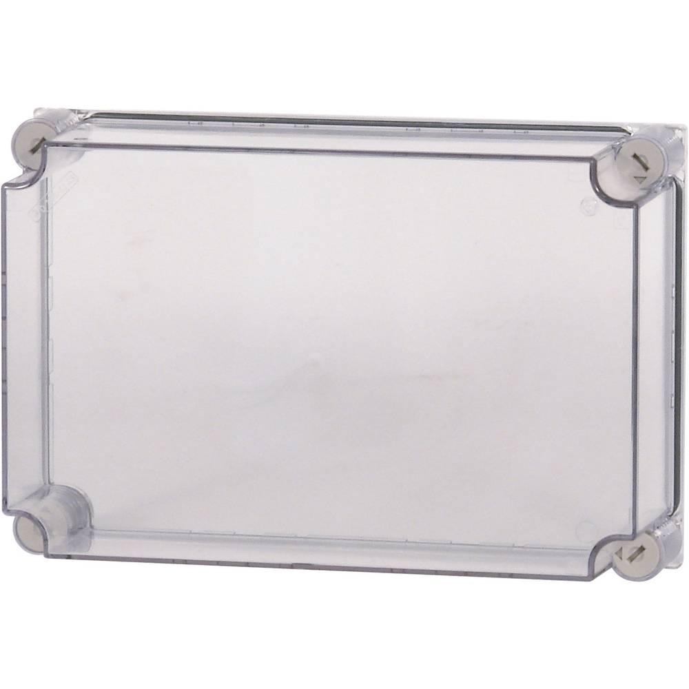 Poklopac kućišta D200 Eaton D200-CI43 (D x Š x V) 100 x 375 x 250 mm prozirna za seriju CI, dimenzije kućišta 250, mm