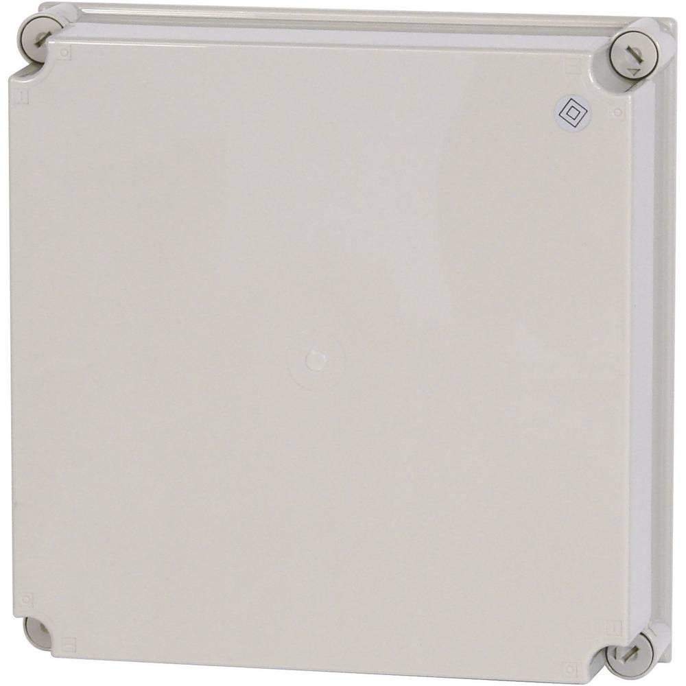 Poklopac kućišta D200 Eaton D200-CI44-RAL7032 (D x Š x V) 100 x 375 x 375 mm siva za seriju CI, dimenzije kućišta 375 mm