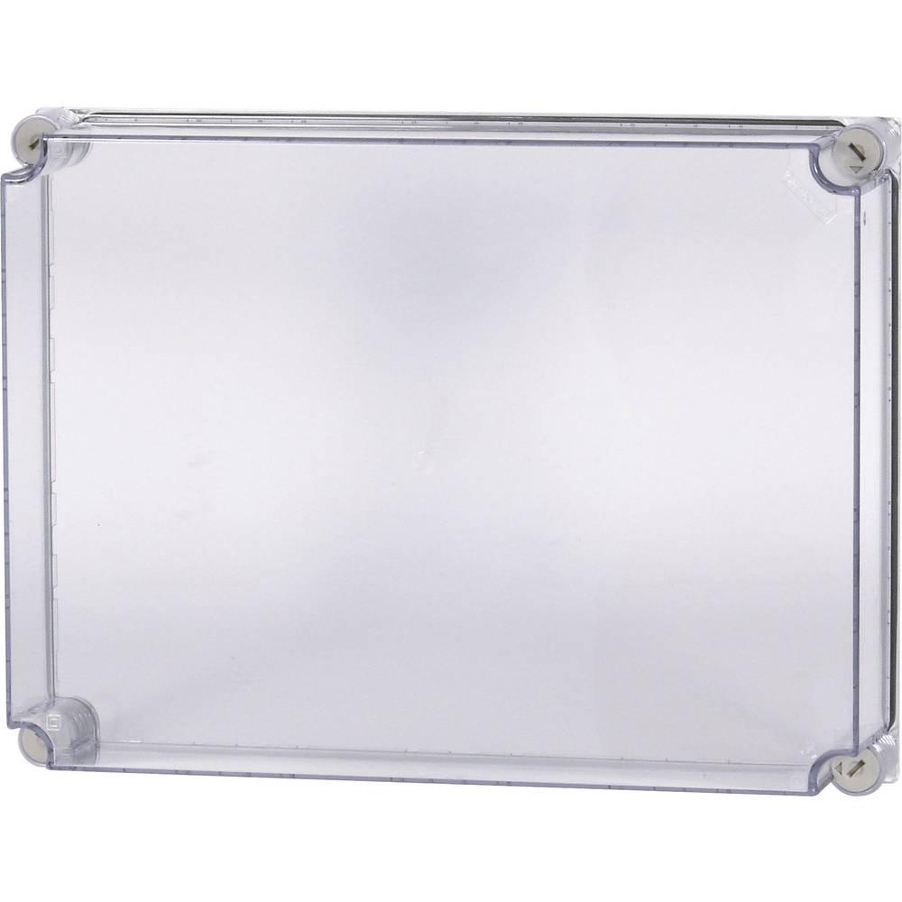 Poklopac kućišta D200 Eaton D200-CI45 (D x Š x V) 100 x 375 x 500 mm prozirna za seriju CI, dimenzije kućišta 500 mm