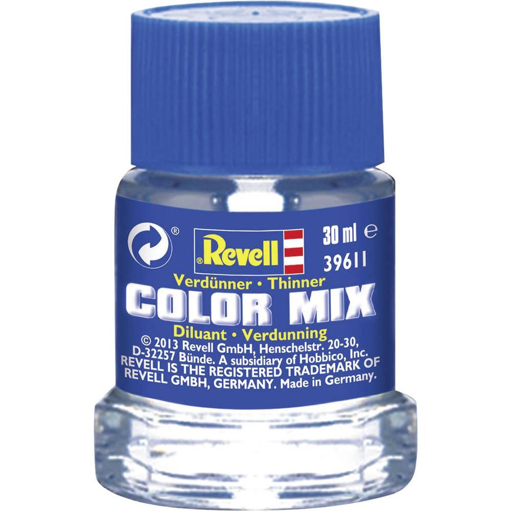 Razredčilo za modelarstvo Revell Steklena posoda Vsebina 30 ml