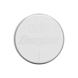 Gumbna baterija 362 srebrovo-oksidna Energizer SR58 27 mAh 1.55 V, 1 kos