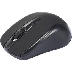 Bežični optički miš SM-305AG Renkforce crna