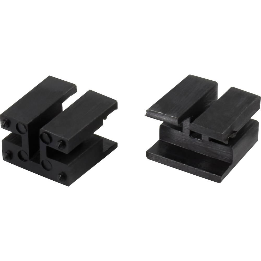 Tranzistorski nosilec 1 kos TC-TH1-V0203 TRU Components (D x Š x V) 10 x 6.9 x 9.9 mm