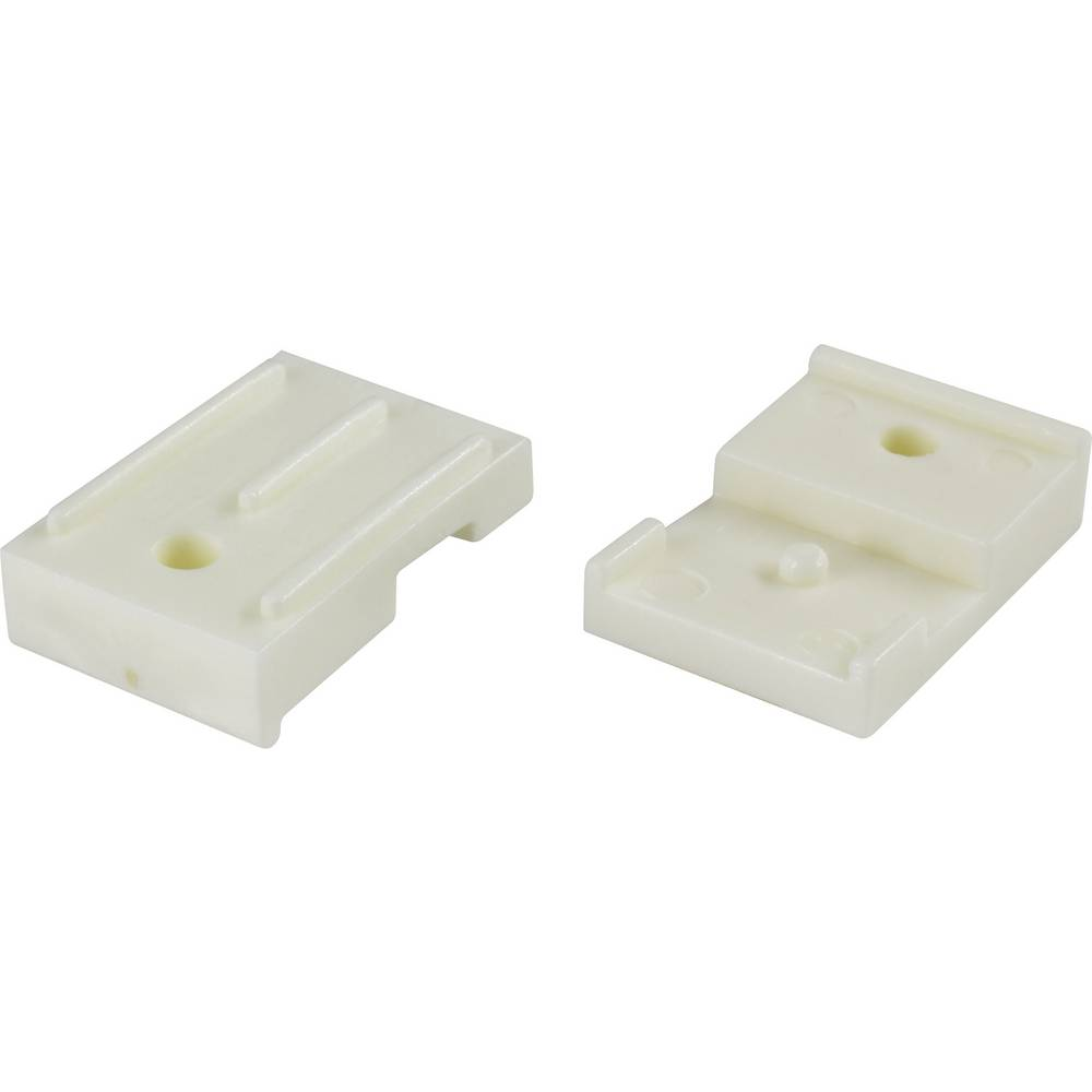 Tranzistorski nosilec 1 kos TC-TH-3V0203 TRU Components (D x Š x V) 26.8 x 18.3 x 6.9 mm