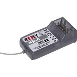 Reely 6--kanalni sprejemnik 2.4 GHz z vtičnim sistemom JR