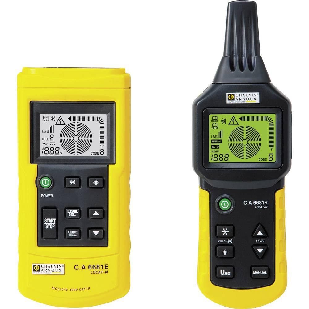 Chauvin Arnoux P01141626 C.A 6681 / LOCAT-N uređaj za prepoznavanje i lokaliziranje grešaka