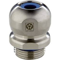 Kabelforskruning LappKabel SKINTOP® INOX M20x1,5 M20 Rustfrit stål Rustfrit stål 5 stk