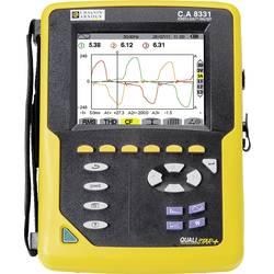 Chauvin Arnoux CA 8331 analizator omrežja P01160511
