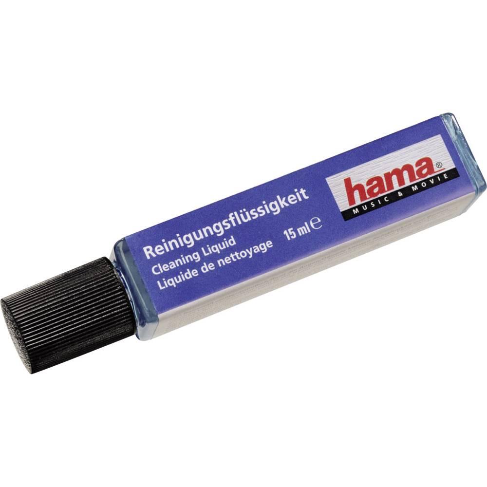 Nadomestna čistilna tekočina Hama, 00044729, 20 ml
