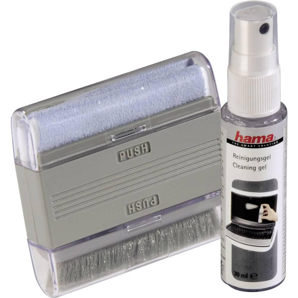 Komplet za čiščenje prenosnika Hama, 00039894, 30 ml