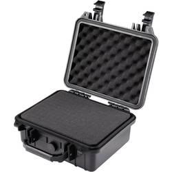 Univerzalni kovček za orodje, brez vsebine Basetech 1310217 (D x Š x V) 270 x 250 x 125 mm
