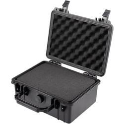 Univerzalni kovček za orodje, brez vsebine Basetech 1310218 (D x Š x V) 240 x 195 x 112 mm