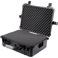 Univerzalni kovček za orodje, brez vsebine Basetech 1310220 (D x Š x V) 500 x 410 x 190 mm