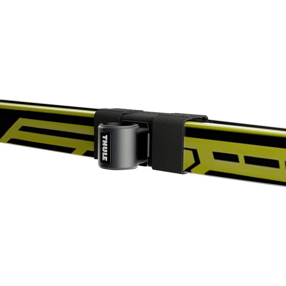 Držač skija SkiClick 7291 Thule (D x Š x V) 0.256 x 0.182 x 0.077 m