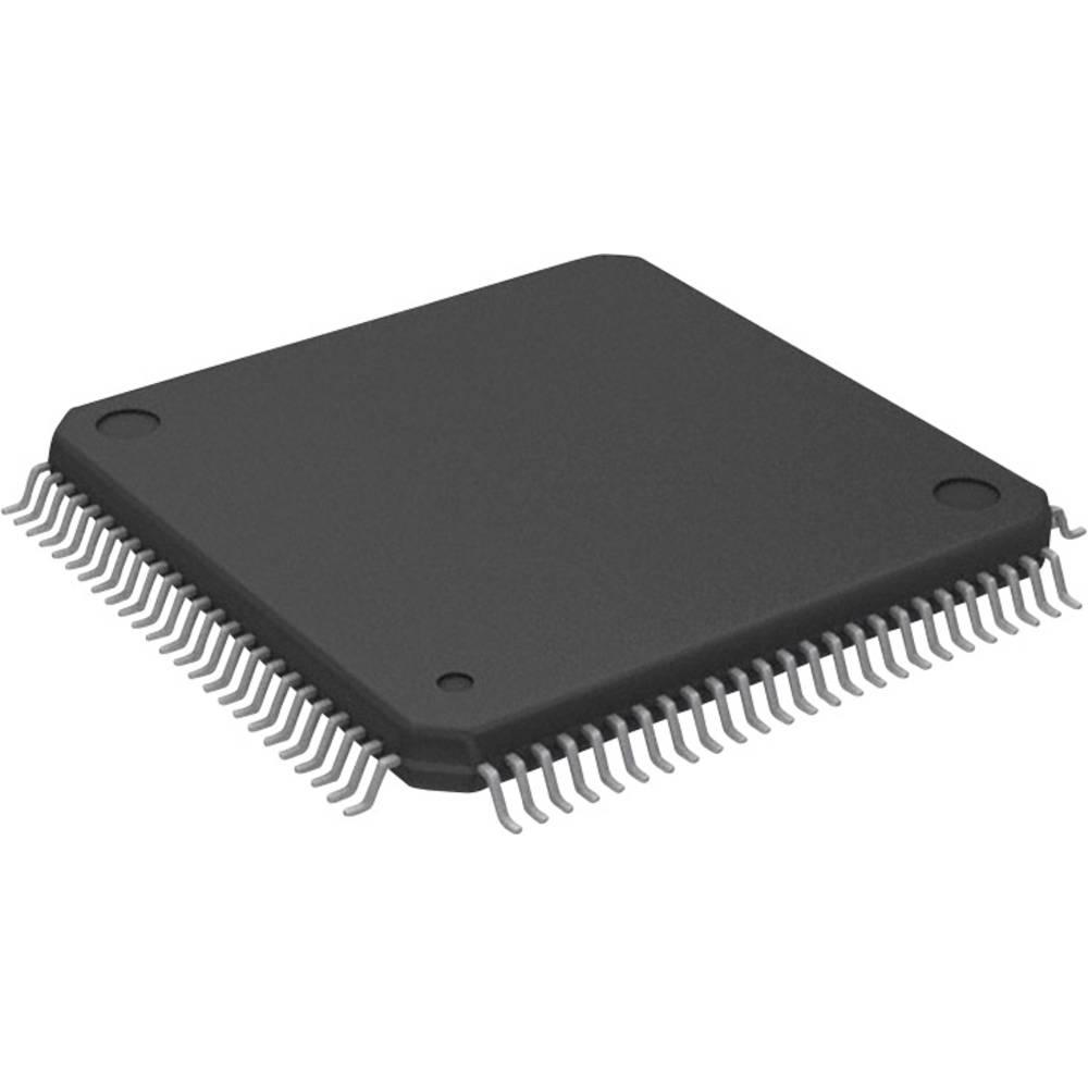 Vgrajeni mikrokontroler R5F3650NDFA#U0 QFP-100 (14x20) Renesas 16-bitni 32 MHz število I/O 85
